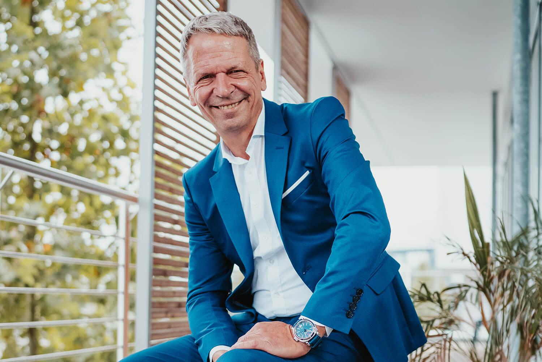 Volker Fritz